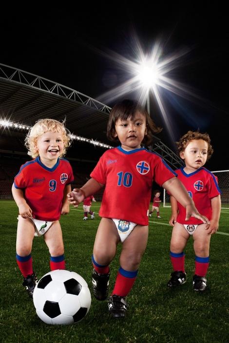 SoccerBaby