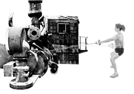 SteamPunkGym