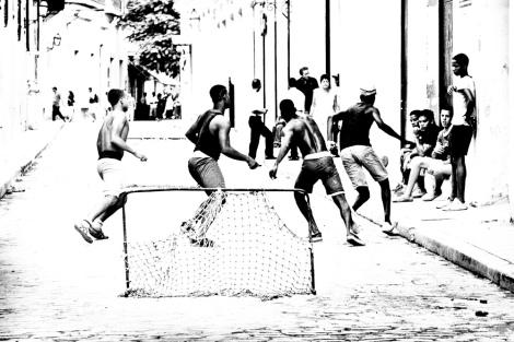 FutbolCalle