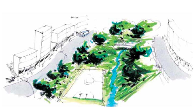 8efc20ca2e43d Barrios informales y equipamientos deportivos