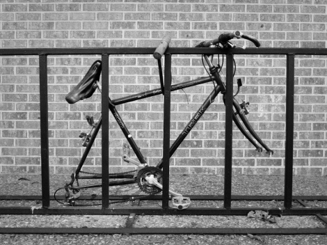 BiciRobo