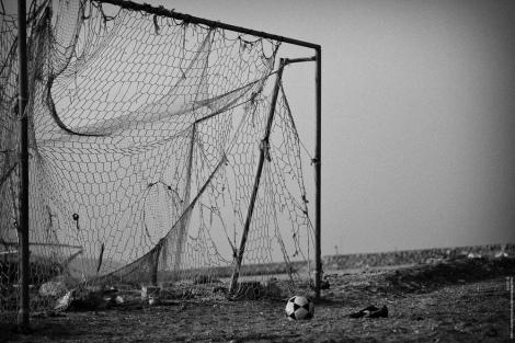 global soccer fields