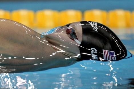 DentroFuera Nadador
